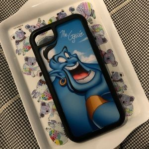 🛍$5 ADD ON! Genie Phone Case